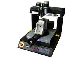 Gem-CX5 Trophy, Gift and Jewellery Engraving Machine