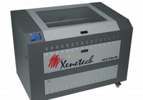 XLT 1325 / 2436 Laser System