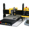 Xenetech 1313 Traffolyte / Metal Engraving Machine