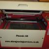 UK Phoenix 60 Laser System