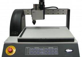 Gem FX5 – Flatbed Engraver