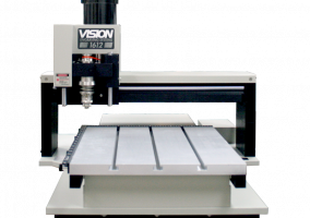 Vision 1612 Traffolyte / Metal Engraving Machine