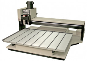 Vision 1624 Traffolyte / Metal Engraving Machine