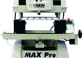 Vision Max Pro Gift and Jewellery machine