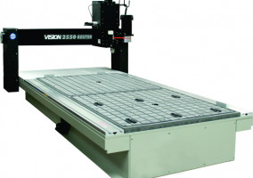 2550 S5 CNC Router/ Engraver